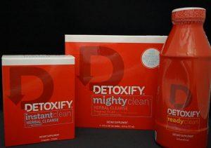 Does Detoxify Mega Clean Work For Drug Test
