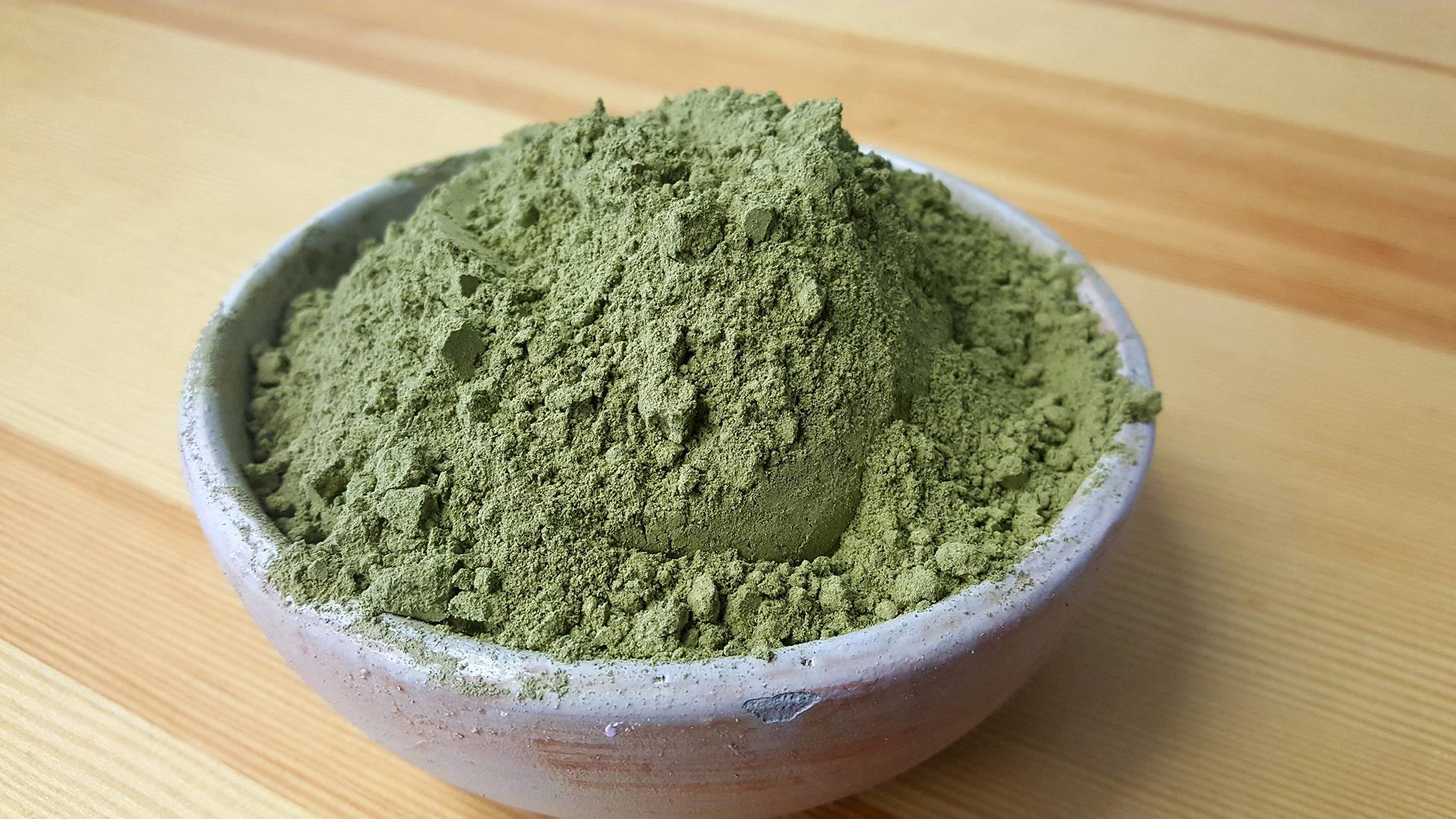 Green kratom review