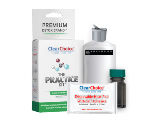 Clear Choice Sub Solution Synthetic Urine Review: How Good Is This