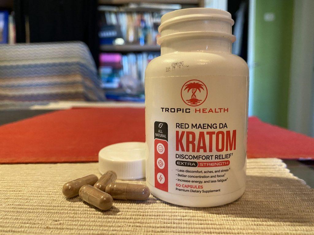 best kratom for pain management