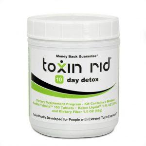 best detox pills for drug test