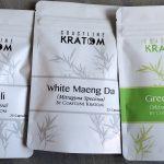 kratom for energy boost