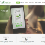 Purkratom reviews