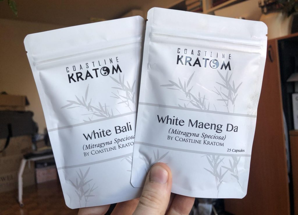 best kratom strains for euphoria