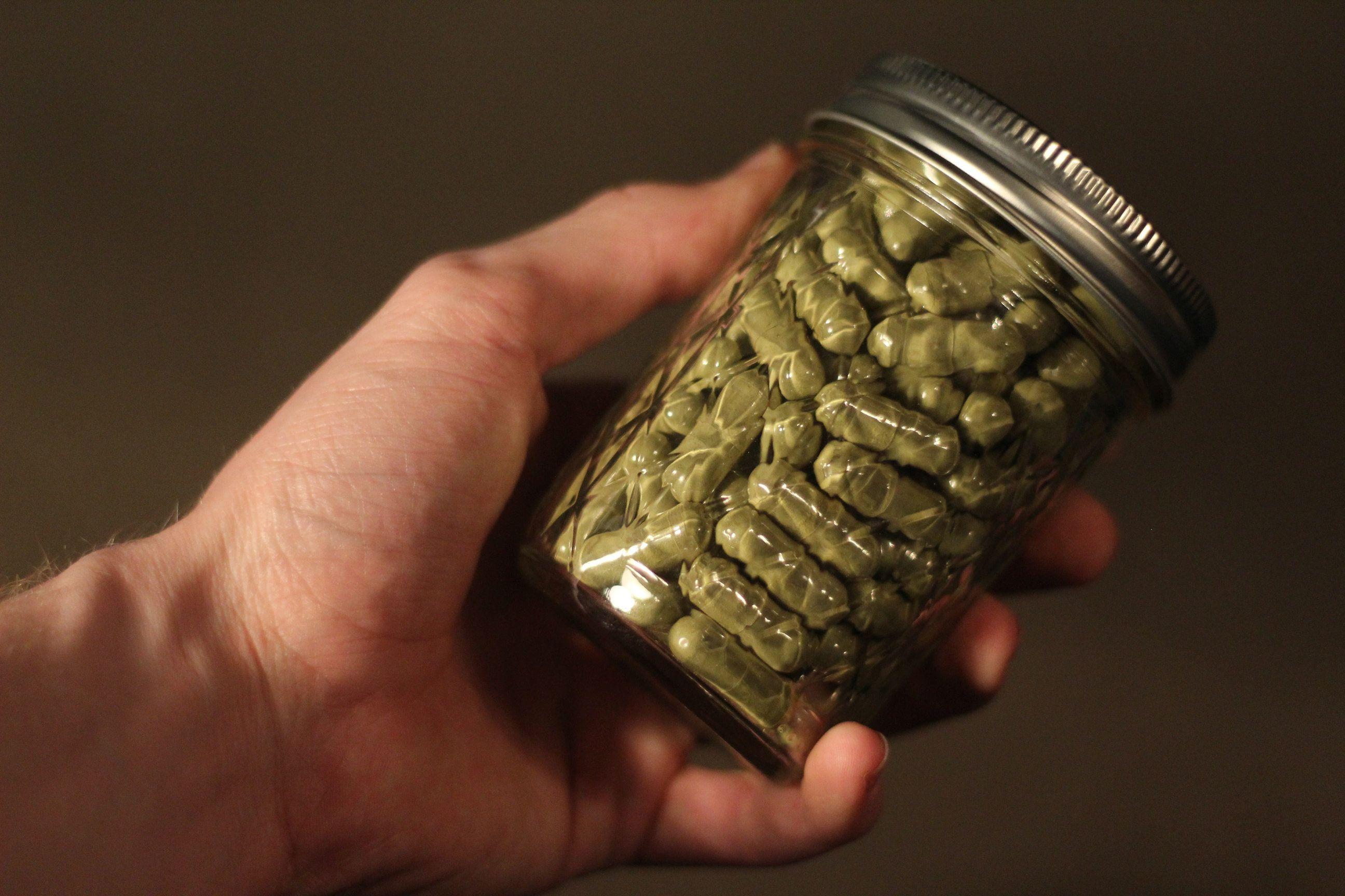 kratom capsules review