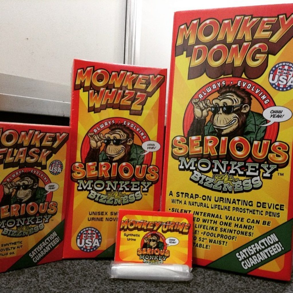 Monkey Whizz Review: Does It Work For A Pre-Employment Drug