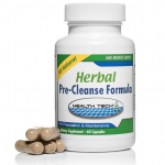 Herbal Pre cleanse Formula Reviews