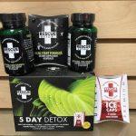 rescue 5 day detox