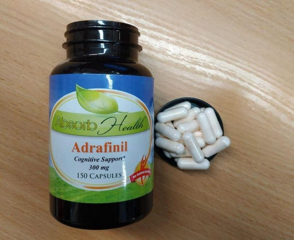 best place to buy Adrafinil