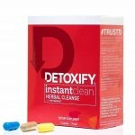Detoxify Instant Clean Review