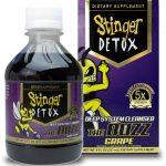 Stinger detox review