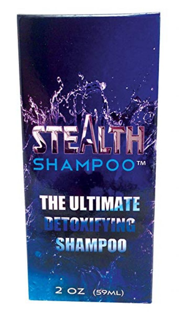 hair detox shampoo walmart