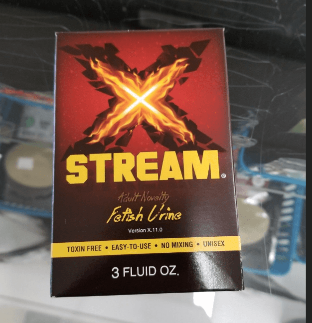 Xstream Synthetic Urine Review: Fetish Urine For Drug Test
