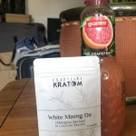 kratom and grapfruit juice