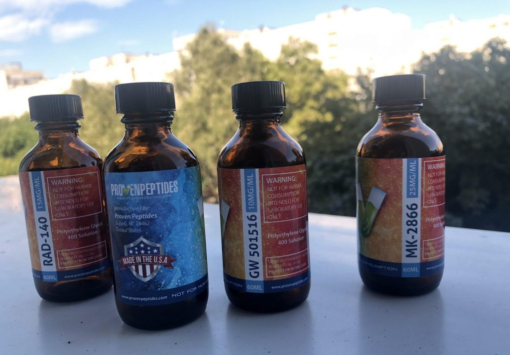 Proven Peptides Review + Working Discount Coupon! - lpath