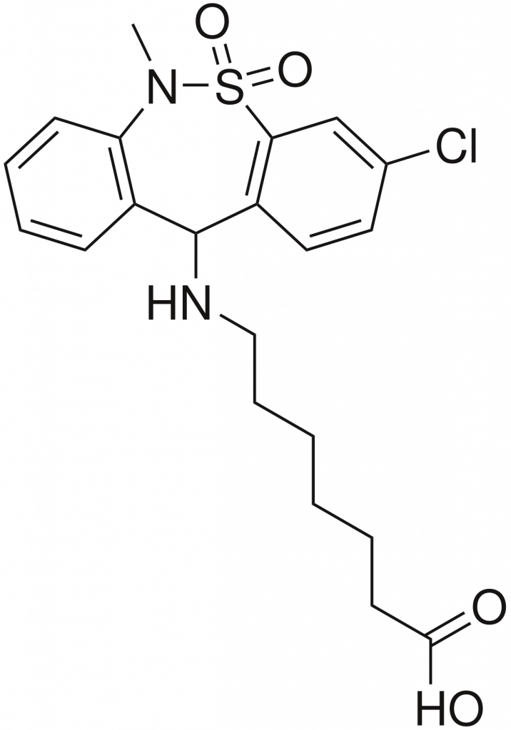 what is Tianeptine