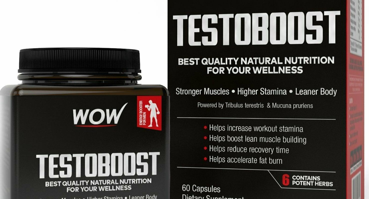Wow Testoboost - Can It Really Improve Your Testosterone Levels? - Theihcc.com
