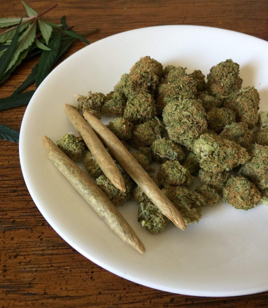 Cannabis Addiction
