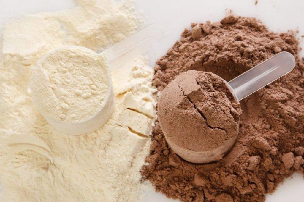Bodybuilding Nutritional Supplements