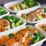 meal for bodybuilders