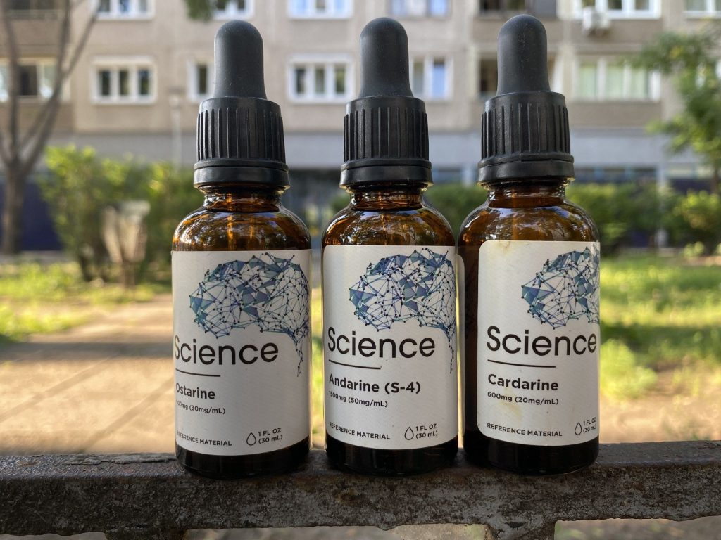 science.bio sarms