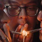 cannabis smokers smoke