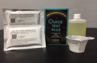 Quick Fix 6 2 Synthetic Urine Review: Does Quick Fix Still